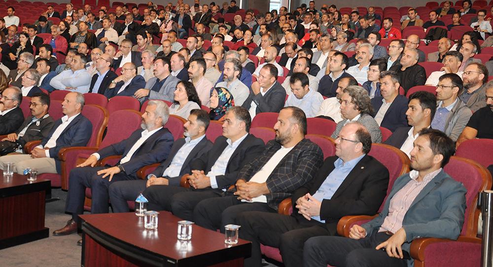 2. Bölge Eğitim Programı İstanbulda Gerçekleştirildi